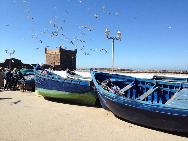 voyage maroc carrefour